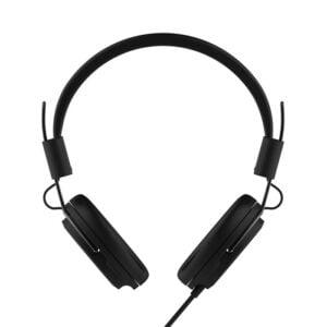 defunc headphones basic crni