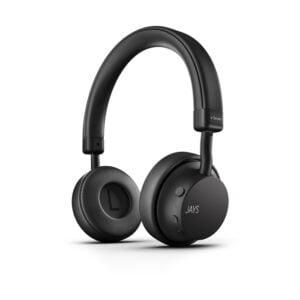 JAYS-a-Seven-Wireless-Slušalice-mikrofonom-mobitel-CRNE