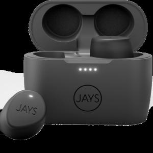 Bluetooth bežične slušalice za mobitel Jays m- seven