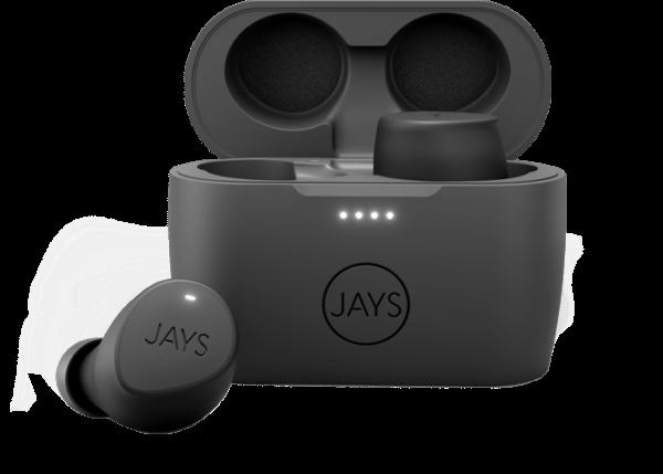 """Bluetooth Stereo Slušalice """"m-Seven"""""""