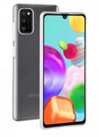 Samsung Galaxy A41 THINGEL Maskica