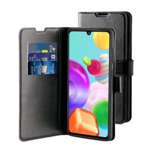 Samsung Galaxy A41 GEL Torbica - Crna
