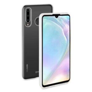 BeHello Huawei P30 Lite Gel Case Transparent