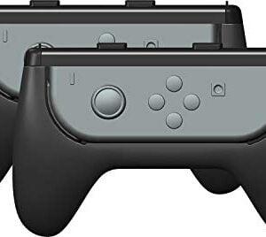 DUO GRIPS za Nintendo