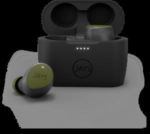 Jays m-seven slušalice za trening