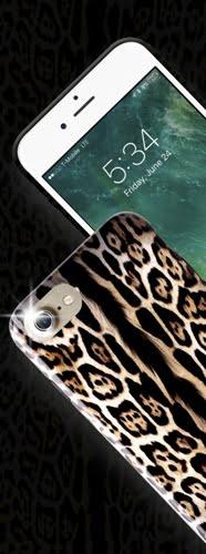 iPhone 7 JUST CAVALLI Maskica