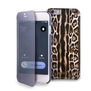 iPhone 6/6s Torbica JUST CAVALLI Sense Leo