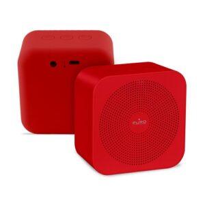 Univerzalni Bluetooth zvučnik V4.2 - Crveni
