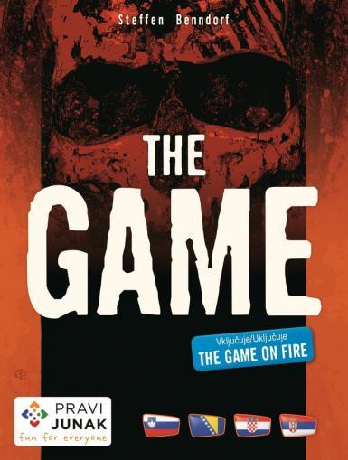 The Game - Hrvatsko izdanje