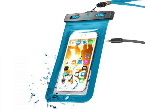 "Univerzalna Vodonepropusna Torbica za Smartphone do 5,5"""