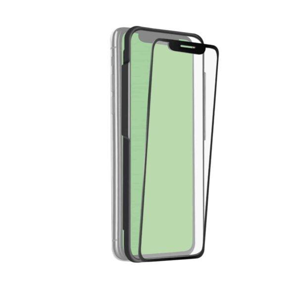 iPhone Xs Max/11 Pro Temperirano Staklo s okvirom