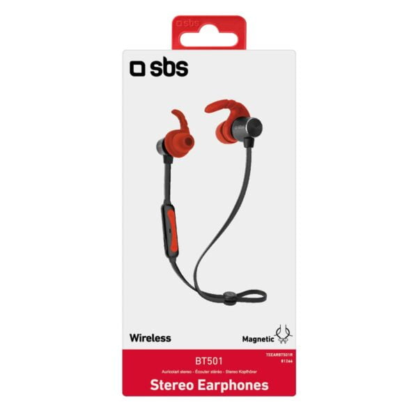 Bluetooth Stereo Slušalice BT501
