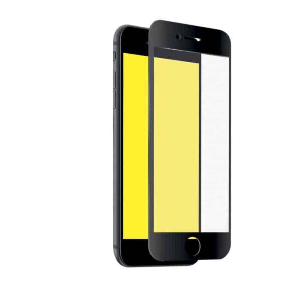 iPhone SE 2020/8/7/6/6s Temperirano Staklo s rubom