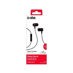 Stereo Slušalice STUDIO MIX 40 sa mikrofonom i tipkom za javljanje