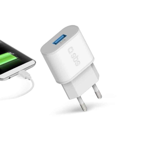Kućni Punjač 2100 mAh s USB utorom