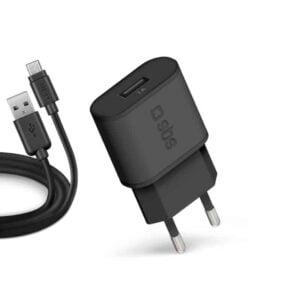 Kućni Punjač 1000 mAh i Micro-USB kabel