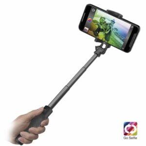 Teleskopski držač za smartphone na štapu GO SELFIE