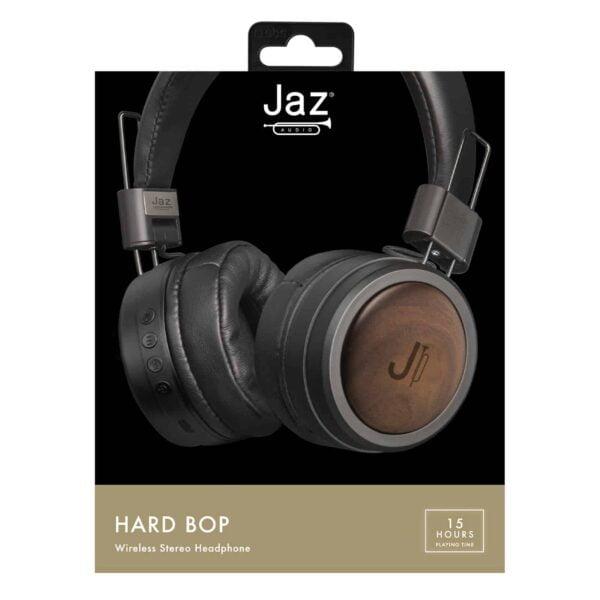 Bluetooth Stereo Slušalice HARD BOP