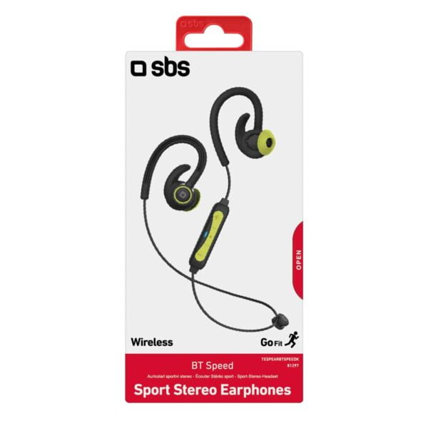 Bluetooth Stereo Slušalice SPEED WIRELESS SPORTS