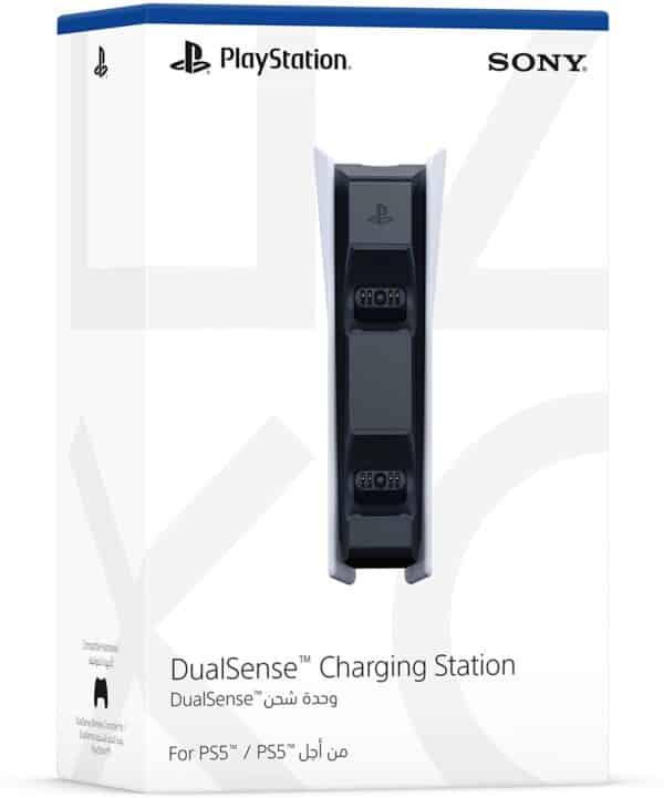 PS5 DUALSENSE Držač za punjenje