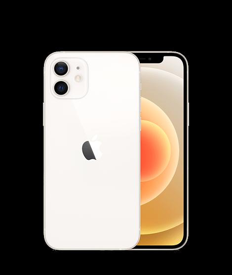 iPhone 12 4GB RAM-64GB ROM