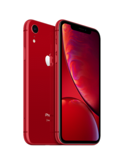 iPhone XR 3GB RAM-64GB ROM