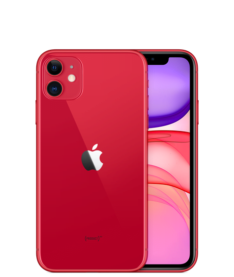 iPhone 11 4GB RAM-64GB ROM