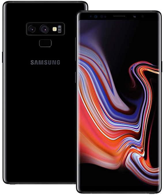 servis mobitela Samsung note 9