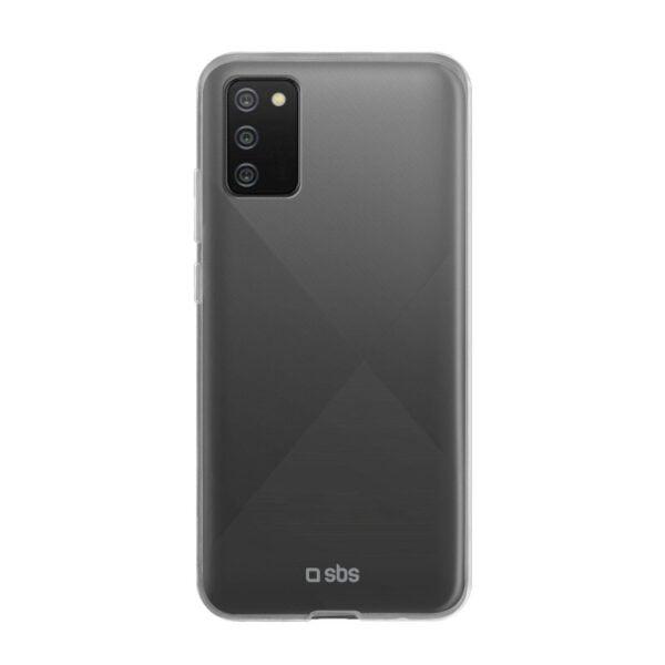 Samsung Galaxy A02s Maskica SKINNY TPU