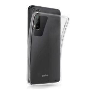 Huawei P Smart 2021 Maskica SKINNY TPU