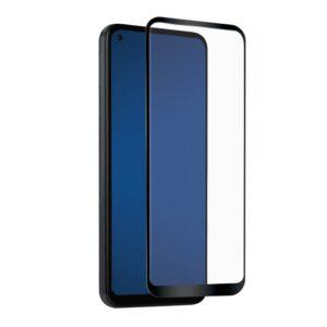 Samsung Galaxy A12/A32 Temperirano Staklo s rubom